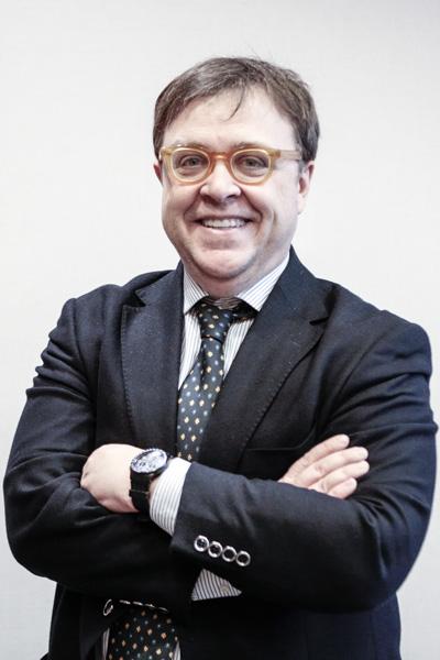 Dr. Francesco Garino