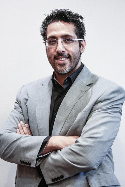 Dr. Raman Aulakh