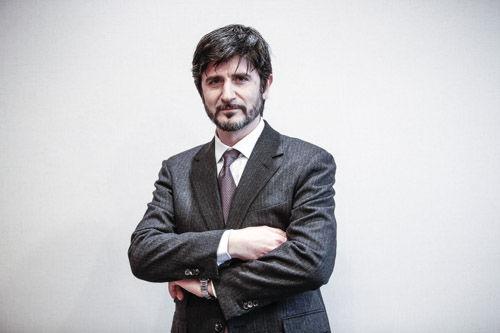 Dr. Tommaso Castroflorio