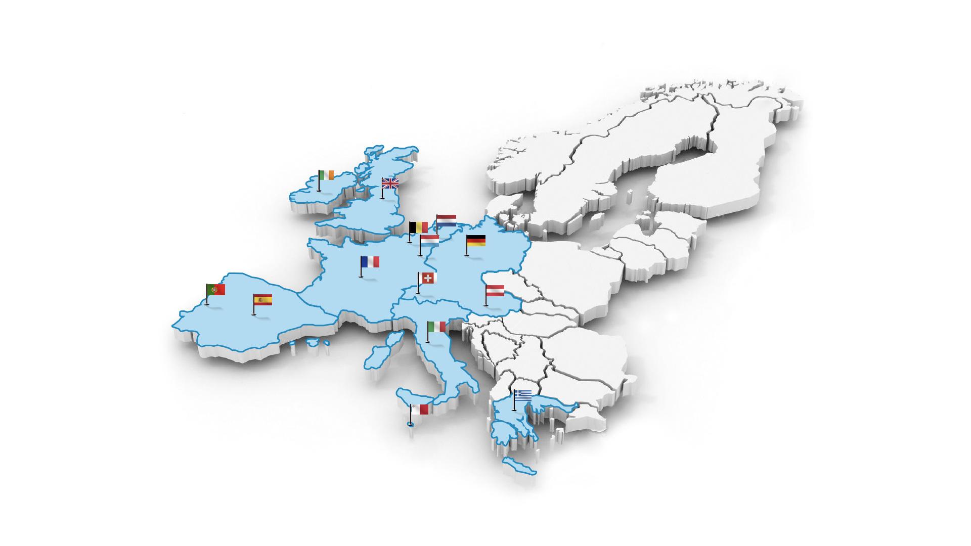 European Master Aligners